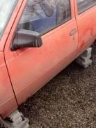 Opel Kadett дверь задняя левая