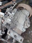 Топливный насос высокого давления. Opel Kadett