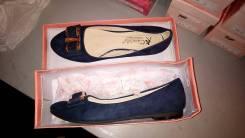 Распродажа женской обуви в ассортименте (все по 500 рублей). Акция длится до 30 ноября