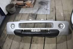 Бампер. Suzuki Jimny Wide, JB43W Двигатель M13A