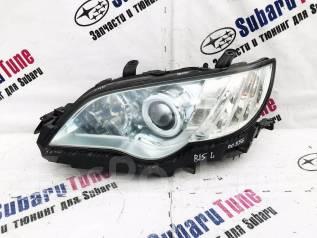 Фара. Subaru Legacy, BPE, BP9, BL5, BLE, BP5, BL9
