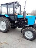 МТЗ 82. Продам трактор МТЗ-82, 4 750 куб. см.
