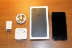 Apple iPhone 7 Plus 128Gb. Б/у
