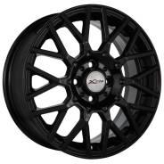 R16 4-100 новые черные литые диски. 6.5x16, 4x100.00, ET48, ЦО 60,1мм.