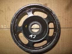 Шестерня распредвала. Mazda Tribute, EP, EP3W, EPEW, EPFW Mazda MPV, LW, LW3W, LW5W, LWEW, LWFW Двигатель AJV6