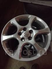 "Toyota. 6.5x17"", 5x114.30, ET50"