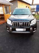Toyota Land Cruiser Prado. автомат, 4wd, 2.7, бензин, 72 тыс. км