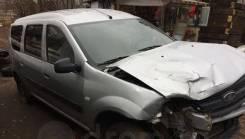 Дверь боковая. Renault Logan Лада Ларгус