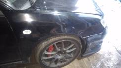 Переднее правое крыло Subaru Impreza GGA