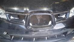 Решетка радиатора. Subaru Impreza, GGA
