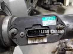 Датчик расхода воздуха. Toyota Land Cruiser Prado Двигатель VVTI