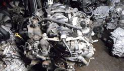 Двигатель в сборе. Infiniti QX56 Nissan Patrol Двигатель VK56VD