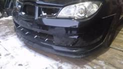 Бампер. Subaru Impreza, GGA