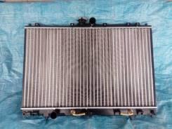 Радиатор охлаждения двигателя. Mitsubishi Outlander, CU5W, CU2W Mitsubishi Airtrek, CU4W, CU2W