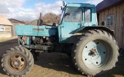 МТЗ 82. Продается трактор , 4 700 куб. см.