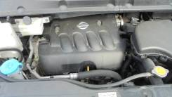 Вакумник тормозной Nissan SERENA