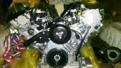 Двигатель в сборе. Audi S6 Audi A6 Двигатель BDX