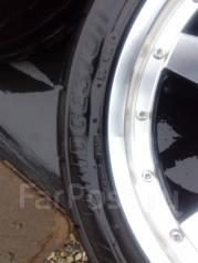 Bridgestone Potenza RE-11. Летние, 2012 год, износ: 20%, 4 шт