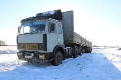 МАЗ 64229. Срочно продам тягач, 14 860 куб. см., 24 000 кг.