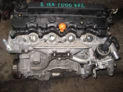 Двигатель в сборе. Honda Civic, DBA-FD1 Двигатель R18A