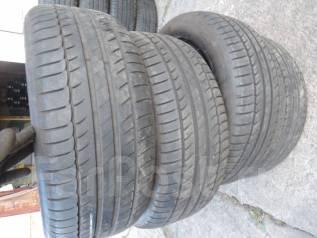 Michelin. Летние, 2009 год, износ: 5%, 4 шт