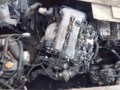 Двигатель на Nissan Avenir W11 SR20DET