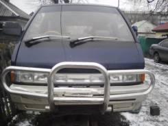 Nissan Largo. KUGNC22047686, LD20