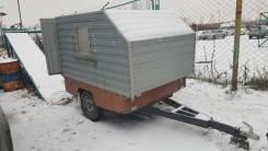 ПМЗ8131, 1991. Продаётся прицеп ПМЗ8131, 500 кг.
