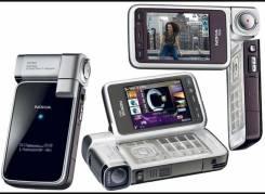 Nokia N93i. Новый. Под заказ
