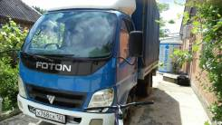 Foton Ollin BJ1049. Продается грузовик Foton Ollin, 2 700 куб. см., 1 500 кг.