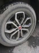 Volkswagen. 6.5x16, 5x112.00, ET33