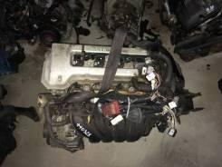 Двигатель в сборе. Toyota Avensis Toyota Corolla Двигатели: 1ZZFE, 1ZZFBE