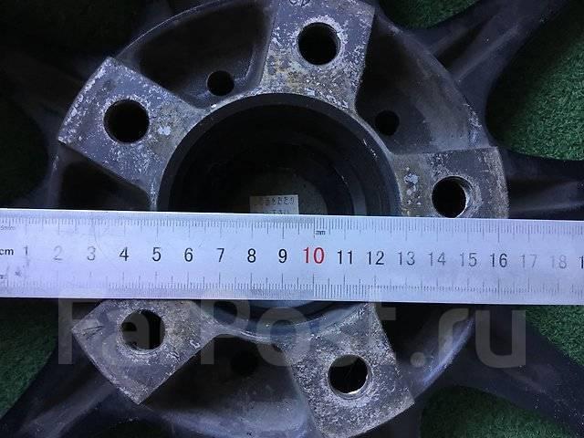 RAYS. 7.5x18, 5x114.30, ET42, ЦО 73,0мм.