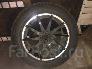 Продам колеса 215/60/17. x17 5x114.30