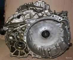 Вариатор. Mitsubishi Outlander Двигатели: 2, 4, MIVEC