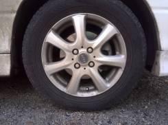 Bridgestone FEID. 6.0x15, 4x100.00, ET45, ЦО 72,6мм.