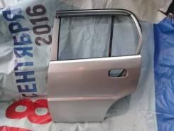 Дверь боковая. Honda Logo, GA3