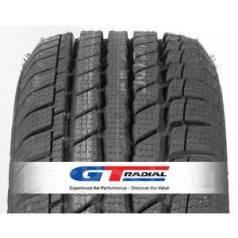 GT Radial Champiro WT-AX. Зимние, без шипов, без износа, 4 шт