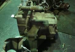 КПП автоматическая Honda Acty HH5 E07Z