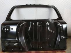 Дверь багажника. Toyota RAV4, ALA30, ACA30, ACA31, ACA33 Двигатели: 2AZFE, 1AZFE
