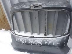 Крышка багажника. Nissan Juke