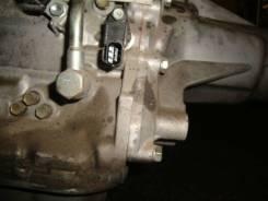 КПП автоматическая Toyota Rush J200E 3SZ-VE