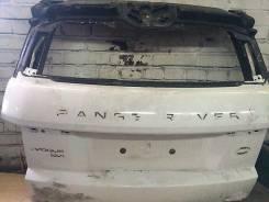 Крышка багажника. Land Rover Range Rover Evoque, L538