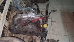 Двигатель в сборе. Subaru Legacy B4, BE5 Двигатели: EJ20, EJ204
