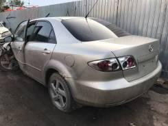 Mazda Mazda6. ПТС Мазда 6