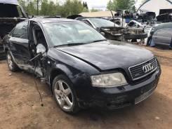 Audi A6. ПТС Ауди А6