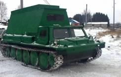 ГАЗ 71. Газ 71 Дизель (Турбо)