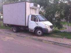ГАЗ 3310. Продается грузовик Валдай с термобудкой, 3 000 куб. см., 3 000 кг.