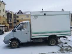 ГАЗ Газель. Продается автолавка на базе ГАЗель, 2 400 куб. см.