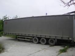 Lecitrailer. Продается полуприцеп штора 2006 г. в, 42 000 кг.